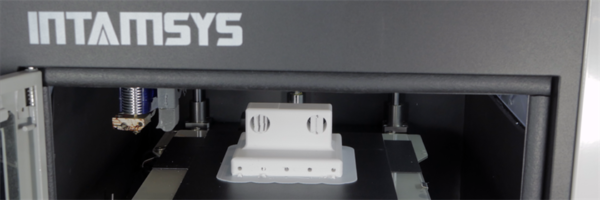 INTAMSYS 3D Printer CarJackBase